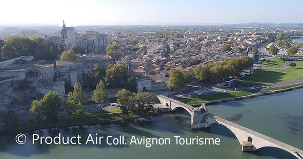 © Coll. Avignon Tourisme
