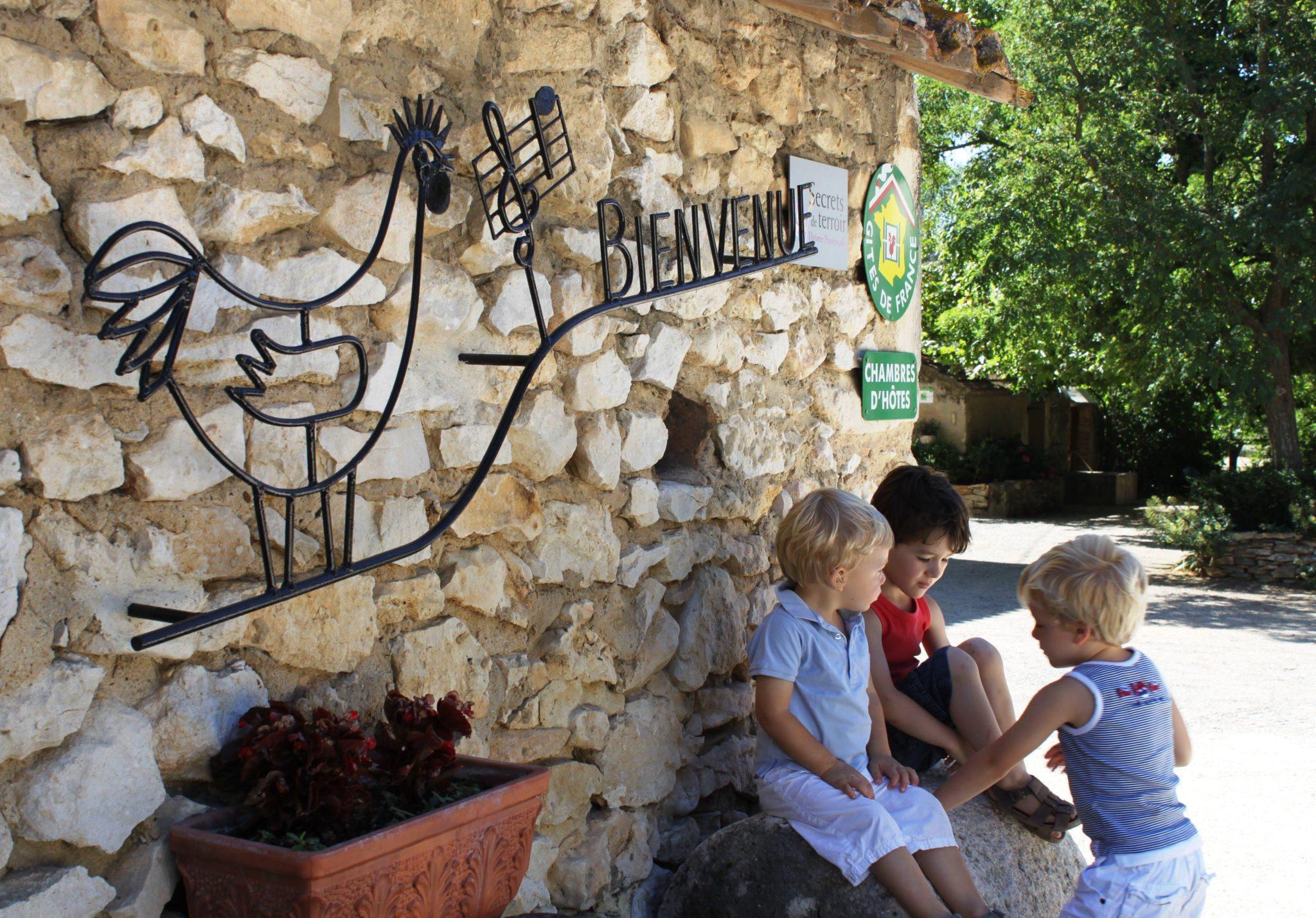 27b10cf119a Les meilleures chambres d hôtes de la Drôme Provençale