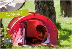 camping en Drôme Provençale