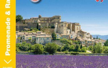 La Drôme Provençale...à pied