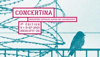 Concertina affiche