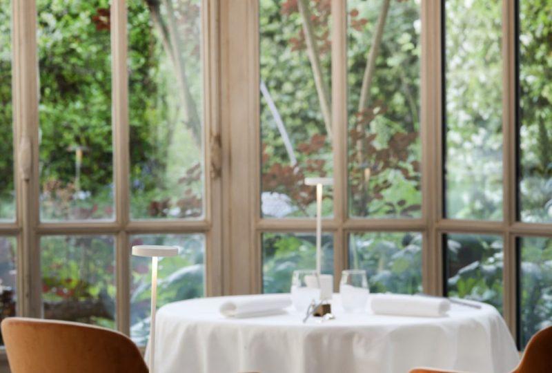 Restaurant le Clair de la Plume à Grignan - 4