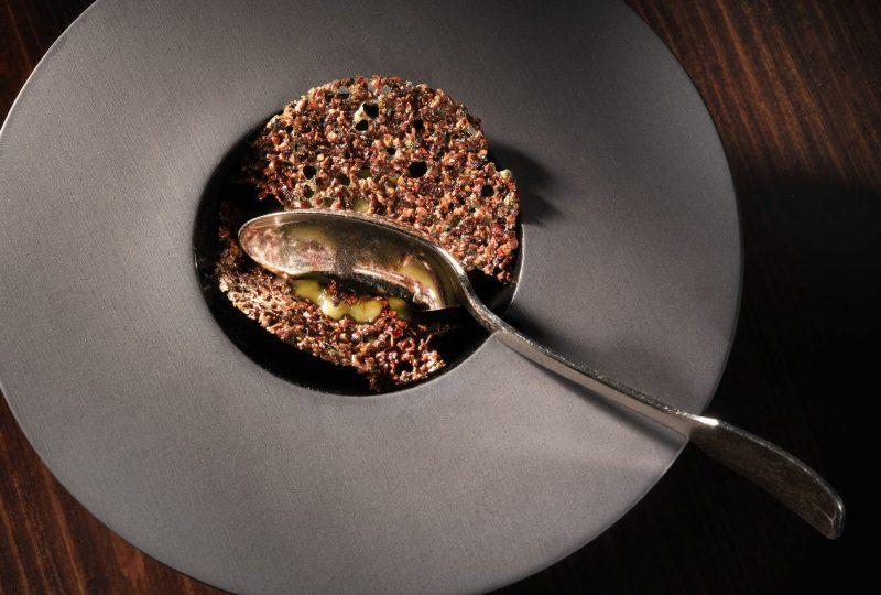 Restaurant le Clair de la Plume à Grignan - 10