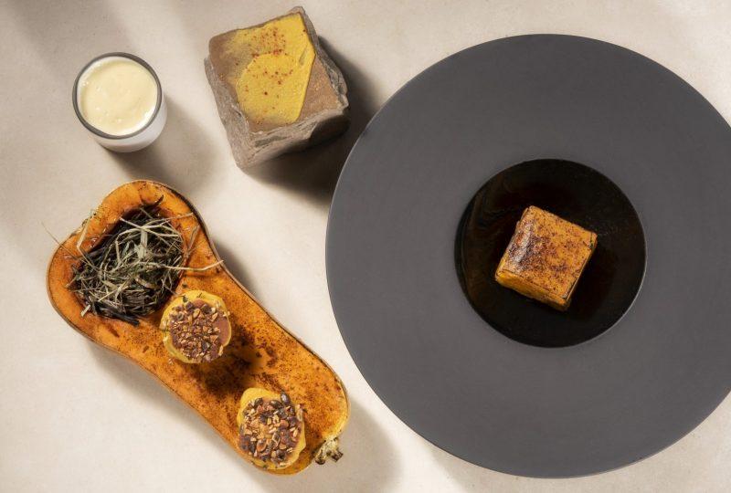 Restaurant le Clair de la Plume à Grignan - 8