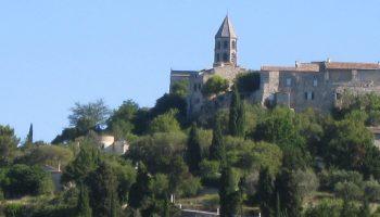 Village La Garde-Adhémar