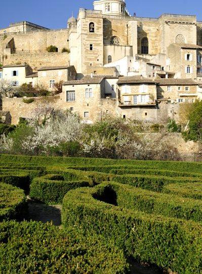 Terroir et bien-être dans le Pays de Grignan et l'Enclave des Papes à Grignan - 3