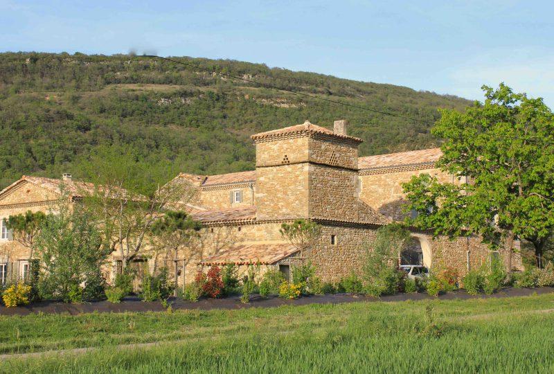 Week-end «Truffes Gourmandes » en Drôme Provençale à Rochebaudin - 0