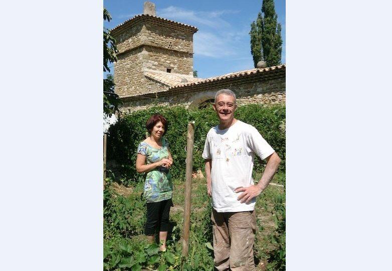 Week-end «Truffes Gourmandes » en Drôme Provençale à Rochebaudin - 4