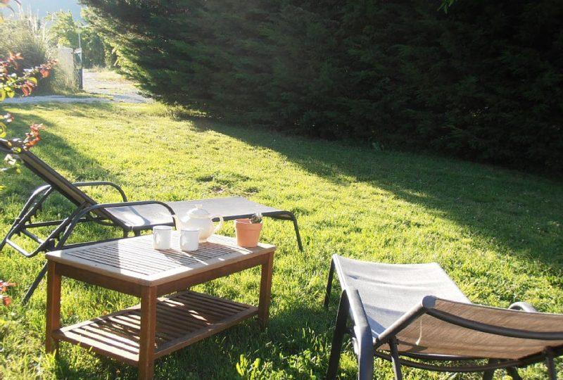 Gite Champêtre Drôme Lorette à Marsanne - 0