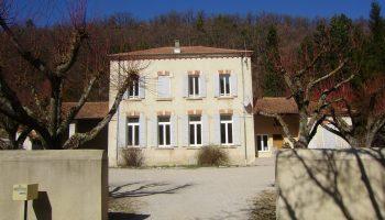 Village de Teyssières (26220)