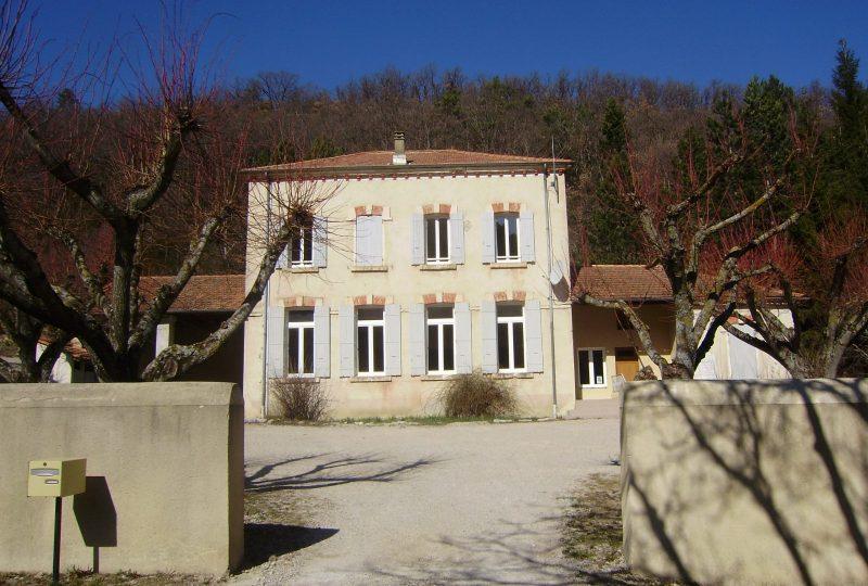 Village de Teyssières à Teyssières - 0