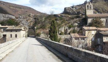Village de Rochebaudin (26160)