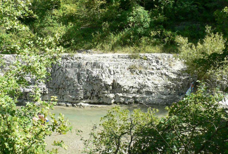 Pont-de-Barret à Pont-de-Barret - 1
