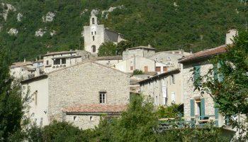 Village de Pont de Barret (26160)