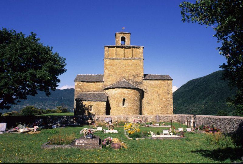 Église de Comps à Comps - 0