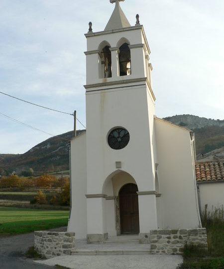 Village de Souspierre à Souspierre - 1