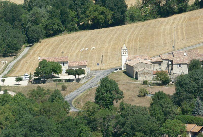 Village de Souspierre à Souspierre - 0