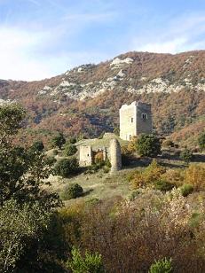 Village de La Roche Saint Secret à Roche-Saint-Secret-Béconne - 3