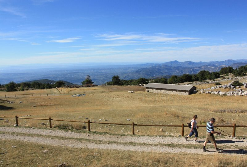 Le Mont-Ventoux à Bédoin - 0