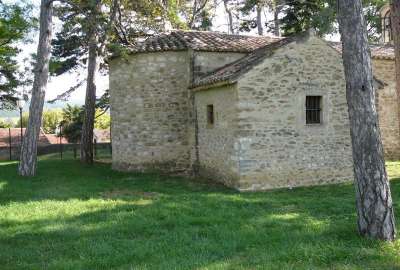 Jardin de Pied-Vaurias à Valréas - 5