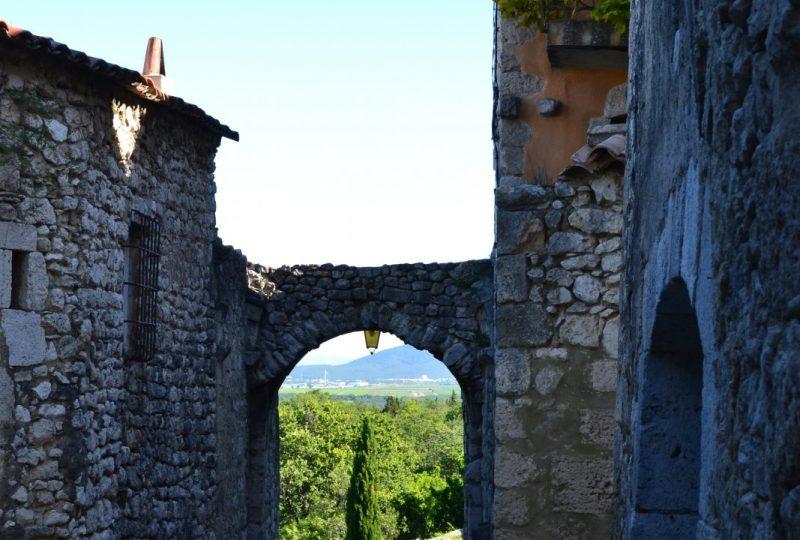 Club Unesco de La Garde Adhémar à La Garde-Adhémar - 1