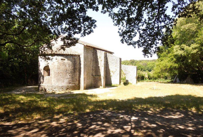 Circuit découverte du village de La Garde-Adhémar à La Garde-Adhémar - 8
