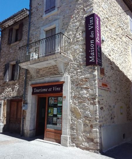 Office de Tourisme des Baronnies en Drôme Provençale – antenne de Mirabel-aux-Baronnies à Mirabel-aux-Baronnies - 0