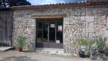 Boutique / Atelier E-Toile