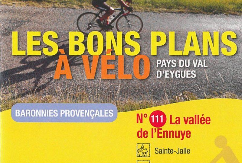 111 Vallée de l'Ennuyé à Sainte-Jalle - 0