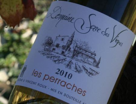Domaine du Serre des Vignes à Roche-Saint-Secret-Béconne - 0