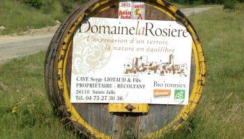 Domaine de la Rosiere