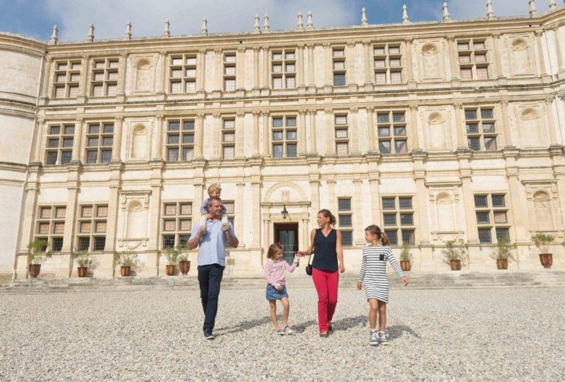 Château de Grignan à Grignan - 0