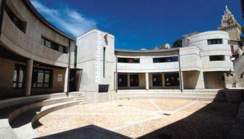 Médiathèque Départementale Drôme Provençale