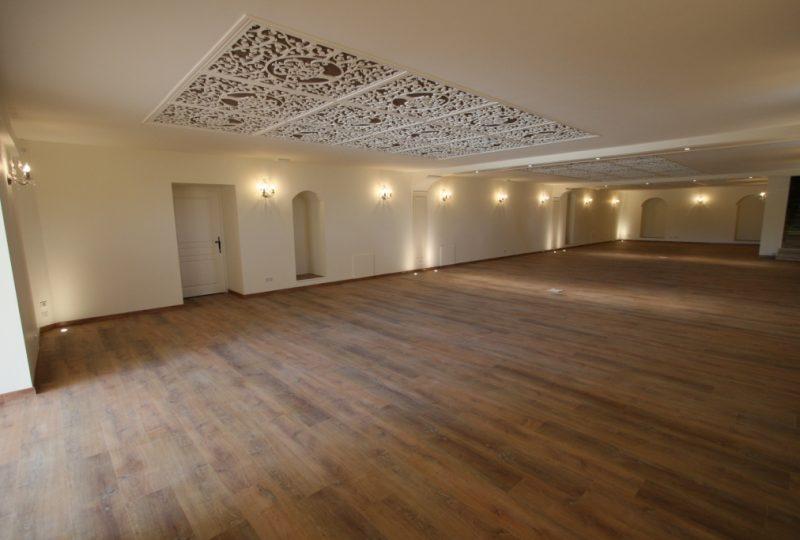 Hôtel Château les Oliviers de Salettes à Charols - 37