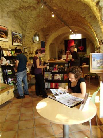Office de Tourisme Pays de Dieulefit-Bourdeaux à Dieulefit - 1