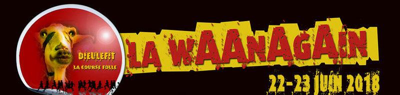 La Waanagain, la course folle à Dieulefit - 0