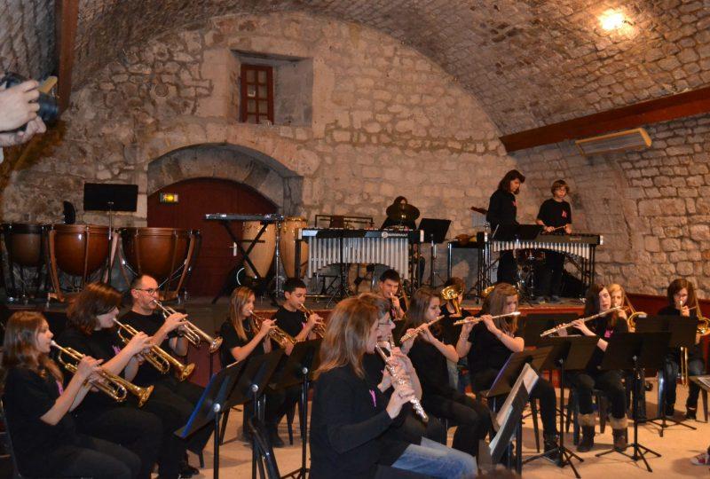 Musiques et Culture à La Garde-Adhémar - 1