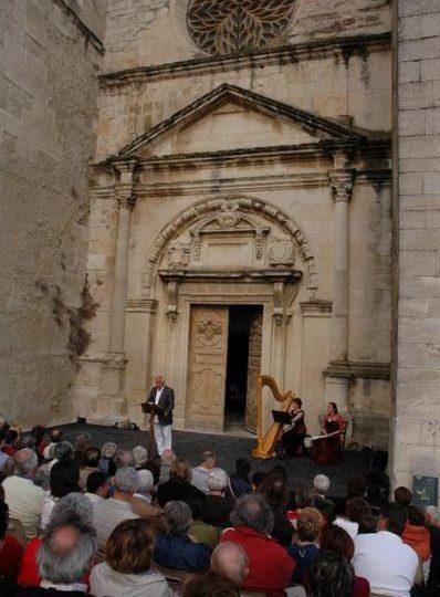 Festival de la Correspondance à Grignan - 4