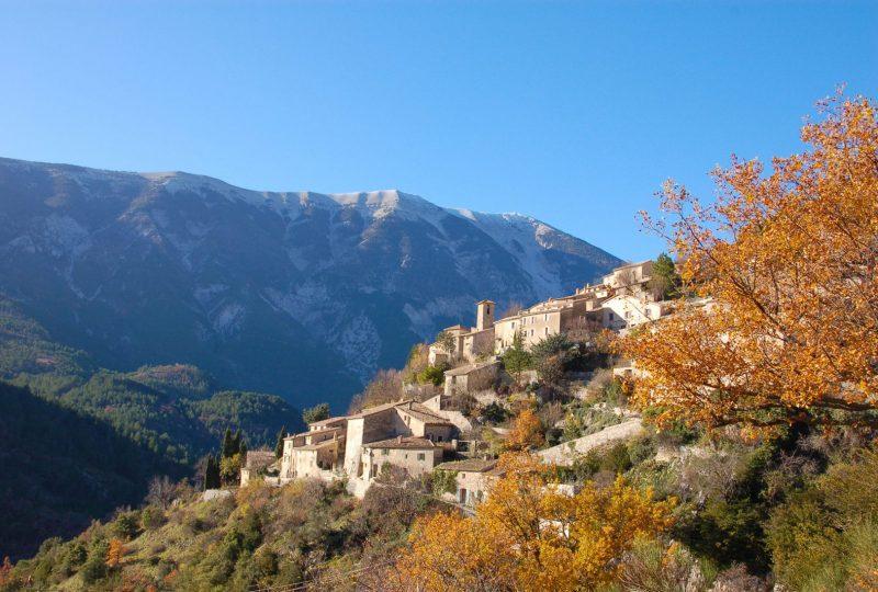Quelques jours en Drôme provençale avant l'ascension du Mont Ventoux à Mollans-sur-Ouvèze - 3