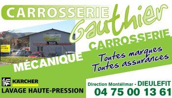 Carrosserie Gauthier