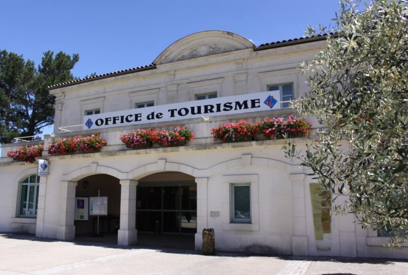 Office de Tourisme Pays de Grignan – Enclave des Papes : Bureau de Valréas à Valréas - 0