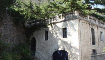 Château de Donzère