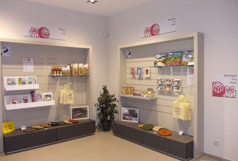 Office de Tourisme des Baronnies en Drôme Provençale – Pays de Nyons à Nyons - 1
