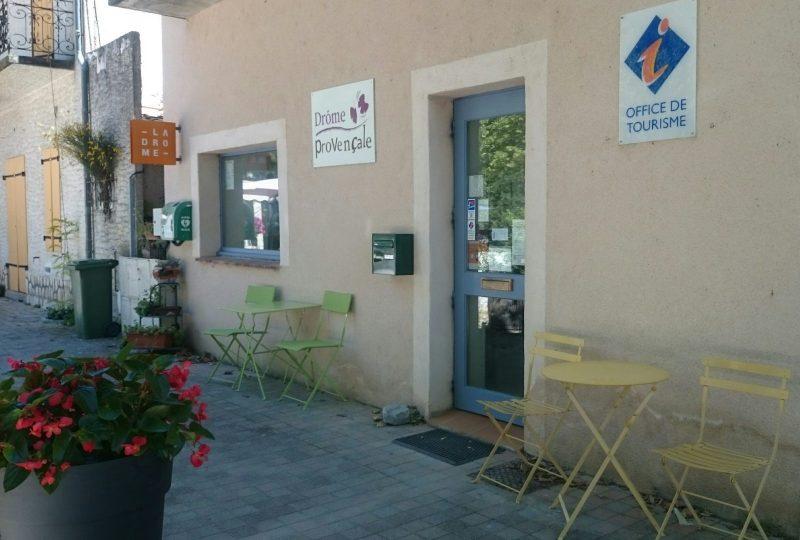 Office de tourisme des Baronnies en Drôme Provençale – Pays de Rémuzat à Rémuzat - 0