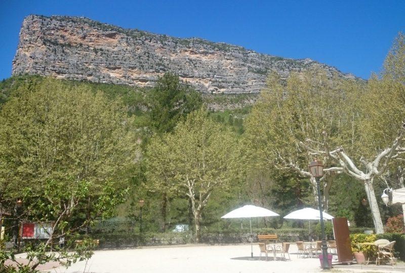 Office de tourisme des Baronnies en Drôme Provençale – Pays de Rémuzat à Rémuzat - 3