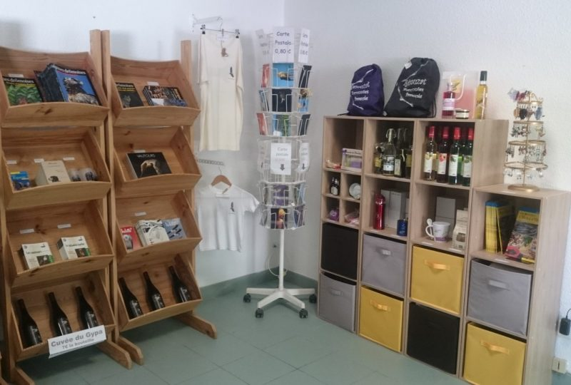 Office de tourisme des Baronnies en Drôme Provençale – Pays de Rémuzat à Rémuzat - 1