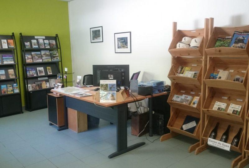 Office de tourisme des Baronnies en Drôme Provençale – Pays de Rémuzat à Rémuzat - 2