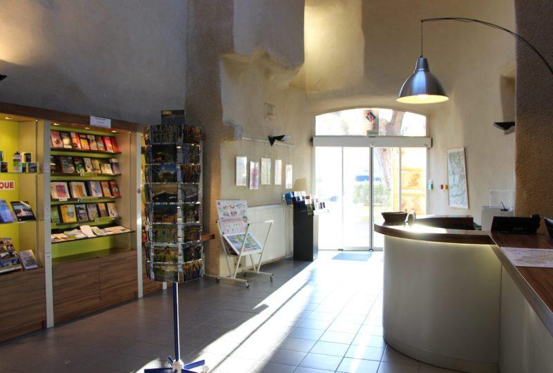 Office de Tourisme des Baronnies en Drôme Provençale – Pays de Buis-les-Baronnies à Buis-les-Baronnies - 3