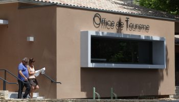 Office de tourisme Nyons