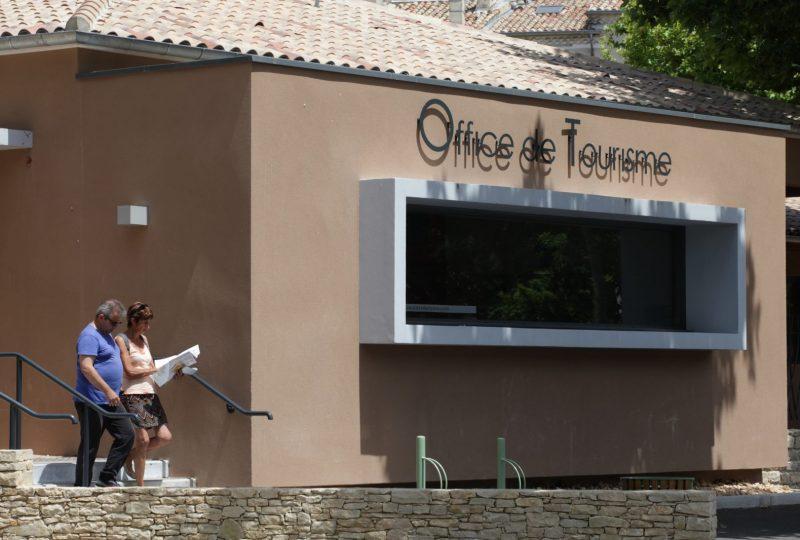 Office de Tourisme des Baronnies en Drôme Provençale – Pays de Nyons à Nyons - 0